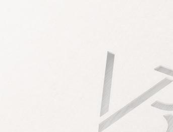 Volksboden Logo auf Papier