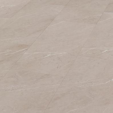 SPC Vinylboden mit integrierter Trittschalldämmung - Dekor: Sandstein